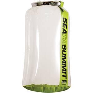 Bilde av STS Clear Stopper Dry Bag 65L vanntett pakkpose