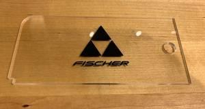 Bilde av Fischer Plastsikling