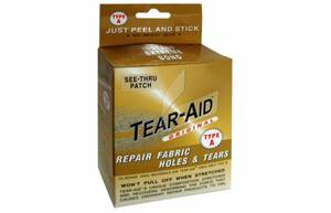 Bilde av Tear Aid Repair Kit A