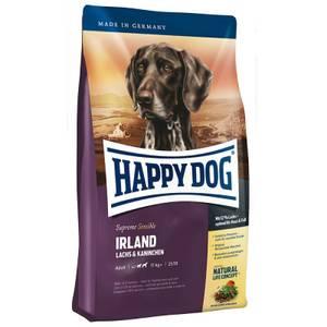 Bilde av Happy Dog Ireland, Laks & Kanin 12,5 kg