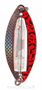 Bilde av Xgapa 80mm K/H Rød spraglet