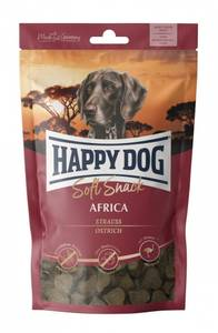 Bilde av Happy Dog Supreme Soft Snack Africa (Struts) 100g