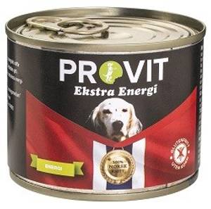 Bilde av Provit Boksemat Ekstra Energi 185g